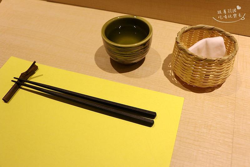 一期一會鮨日本料理026