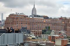 Empire State Bldg-NYC, 5-7-2016 (kovno) Tags: nyc ny newyork empirestatebuilding empirestate manhatten