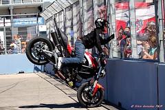 E Zamora stunt 2