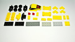 How to Build the Lego Porsche 911 Carrera (MOC) (hajdekr) Tags: car sport race toy automobile lego small bricks racing help tip porsche howto tips vehicle instructions guide manual iconic tutorial sportscar racer carrera tuto buildingblocks moc assemblyinstructions myowncreation 4stud buildingguide