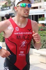 Iván Muñoz campeón españa triatlon MD sub23 30