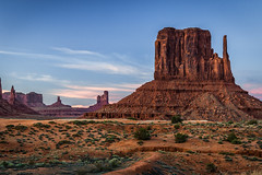 A Monument to the Valley (Eric Gail: AdventuresInFineArtPhotography) Tags: ericgail 21studios canon canon70d 70d explore interesting interestingness photoshop lightroom nik software landscape nature infocus adjust photo photographer cs6 topazlabs picture monumentvalley arizona mitten navajo