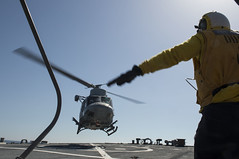 160617-N-FQ994-041 (CNE CNA C6F) Tags: romania porter usnavy blacksea lse seahawk flightoperations ussporter landingsignalenlisted ddg78 ussporterddg78 turkishnavy s70b