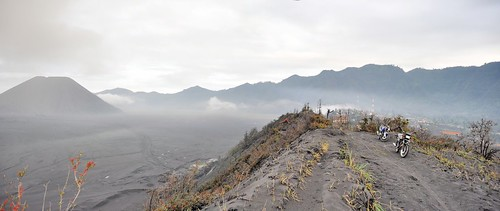 mont bromo - java - indonesie 1