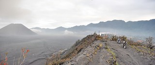 mont bromo - java - indonesie 1