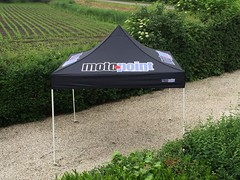 Quick Folding Tent - Jopa Motopoint (1)