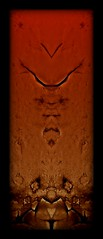 Ancient Bronze (Will Hammer) Tags: red brown rust rustic digitalart earthy picmonkey