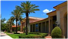 Beach Drive - St Petersburg, Florida (lagergrenjan) Tags: museum fine arts st petersburg florida