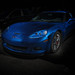Chevrolet Corvette Z06 (Cars & Coffee Asheville, North Carolina)