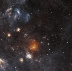 The Vicinity of Lambda Cephei (geckzilla) Tags: stars nebula wise infrared dust runaway shockwave lambdacephei lambdacep