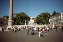 20160525-scan0013-6 (yabankazi) Tags: italy holiday vatican rome color film analog 35mm nikon italia kodak 28mm rangefinder negative titanium colesium negatif ektar colorfilm 28ti pantehon analoque