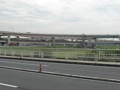 Roads on roads (Stop carbon pollution) Tags: fb flickr japan 日本 kantou 関東