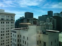 Portland (dalecruse) Tags: city building skyline architecture oregon buildings portland outdoors us cityscape unitedstates outdoor or horizon lightroom