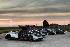 VP 2016 (AaronChungPhoto) Tags: italy car vanishingpoint fantasma supercar zonda amg v12 pagani 760 huayra hypercar 760lm zondalm zonda760 huayrabc 760fantasma vp2016