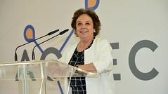 Castreño destaca la creación de empleos del sector (AOTEC) Tags: bandaancha telecomunicaciones tecnología operador ayuntamientodesevilla aotec
