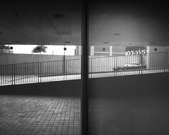 Blackandwhite Blackandwhite Photography Monochrome Streetphotography Streetphoto_bw Indoors  Art Design Visual Symmetry Frame Gradient Light And Dark Divided Architecture Window Contrast Greyscale Lines Lines And Shapes Car Pattern Simple Photography (Eugene Kong) Tags: blackandwhite art window monochrome lines car architecture contrast design pattern streetphotography symmetry indoors frame gradient visual divided greyscale lightanddark blackandwhitephotography linesandshapes simplephotography streetphotobw