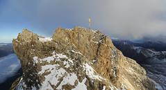 Zugspitze (Bernhard_Thum) Tags: autumn hasselblad national zugspitze wetterstein elitephotography landscapesdreams h5d60 hcd4824 geographic