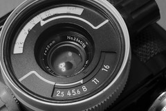 20160616_DSC00001 (NAMARA EXPRESS) Tags: camera blackandwhite macro film monochrome japan canon lens 50mm nikon object sony indoor osaka filmcamera underwatercamera fd toyonaka nikonos extensiontube f35 nikonos2 nex5 namaraexp