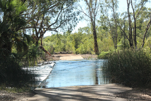 Gregory River, Queensland