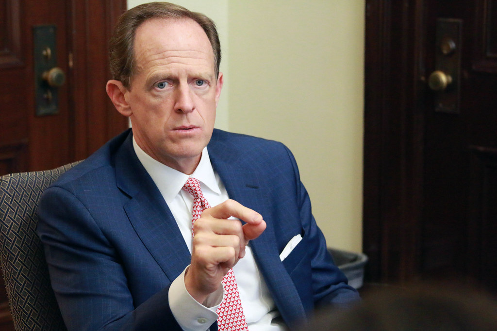 Toomey Demands Accountability From VA