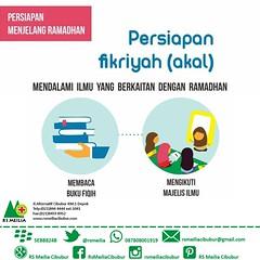 Berilmu #puasa #ramadhan #ibadah #suci #amalilmu #rsmeilia #cibubur #depok #cileungsi #bekasi #bogor #jakarta (yudhihertanto1) Tags: rsmeilia bogor cileungsi suci bekasi ramadhan amalilmu jakarta cibubur ibadah depok puasa