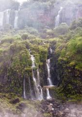 Pouring like waterfalls (monvlad) Tags: argentina iguaufalls cataratasdeliguaz canonef24105f4lis canoneos40d