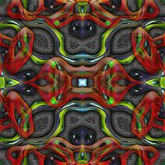 ArtGrafx Deco Nouveau Tile (ArtGrafx) Tags: texture glass metal glitter tile flow design colorful pattern glow shine bright metallic contemporary background decoration plastic fluid artnouveau backdrop gloss layers artdeco transparent desktoppicture glimmer seamless layered artgrafx