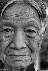 20160605_810_9437-2-Edit (youngman242) Tags: kontum vietnam vn hmoong woman portrait bw monochrome wrinkles giarai