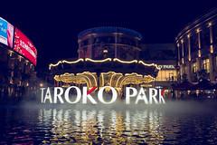 () Tags: leica mall carousel panasonic kaohsiung  taroko summilux dg      dmcg6 15f17