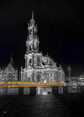Katholische Kirche Dresden (Andys-eyecatcher) Tags: instagramapp nature art canon europe travel square photography flickr city new geo landscape cityscape detail uww me longtimeexposure night light dresden kirche church