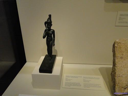 Harpócrates (Museo Arqueológico Nacional)