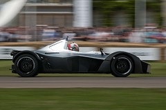 BAC MONO ({House} Photography) Tags: show car festival speed canon mono moving track westsussex automotive single motor panning fos goodwood chichester bac seater 70d housephotography