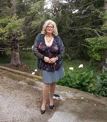 2016 - 06 - 16 - Karoll  - 006 (Karoll le bihan) Tags: feminine femme lingerie crossdressing tgirl transgender transvestite stocking bas pantyhose crossdress stilettos travestis feminization travesti travestie escarpins fminisation travestisme travestissement