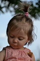 DSC_3574 (auroresb091) Tags: pink baby girl beautiful rose young rosa littlegirl bb
