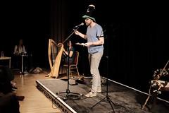 In Other Words Friday-29 (fayroberts) Tags: cambridge poetry competition bard spokenword storytelling inotherwords bardictrials cambridgebard bardofcambridge