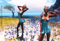 114 - Summer Vibes (satyra sirnah) Tags: truth empire collaborative sys astralia izzies liasion truthhair realevil glamistry tropicalsommerfair