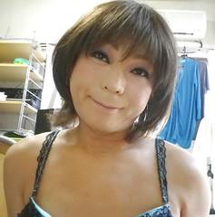 0140 (imeaimi) Tags: japan asian cd transgender crossdresser tg shemale newharf