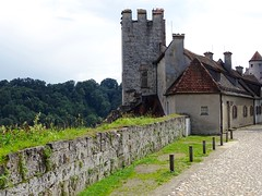 DSC05567 (Mr.J.Martin) Tags: germany austria burghausen castle burgfest salzach bavaria gapp exchange