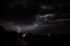 Thunderstorm, Rosendahl, Germany, 24-06-2015 (betadecay2000) Tags: storm rain weather clouds germany deutschland cloudy nacht outdoor sommer flash himmel wolke wolken vision bolt thunderstorm lightning blitz gewitter nicht thunder nordrheinwestfalen regen wetter mnsterland meteo nachtaufnahme donner weer sturm unwetter rosendahl donnerwetter blitze schauer schwarzweis darfeld geblitzt strmisch gewitterwolken meto rosendahldarfeld