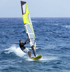 Costa Teguise Wind Surfers (Jackie XLY) Tags: windsurfing windsurfers wind windy costa teguise costateguise windsurferscostateguise sport water watersport