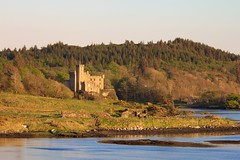 Chateau de Dunvegan (m4mboo) Tags: chateau ecosse highlands skye