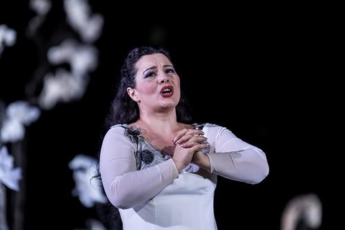 Verdi's <em>Il trovatore</em> to be relayed live to cinemas on 31 January 2017