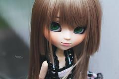 Hana-Pullip ddalgi. (AntoineHyakuya) Tags: doll pullip dollphotography angelicpretty ddalgi