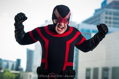 SP_44703 (Patcave) Tags: heroes con heroescon heroescon2016 2016 convention cosplay costumes cosplayers marvel portrait shoot shot canon 1740mm f4 lens patcave 5d3 northcarolina north carolina charlotte center indoors air conditioning cyclops xmen mutant scott summers