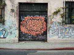 Grafitti (Guatemala City)