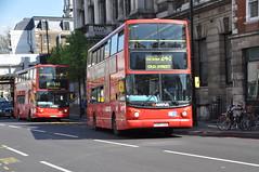 DSC_9849 Shoreditch London # 243 London Bus in Convoy again! (photographer695) Tags: bus london again shoreditch convoy 243