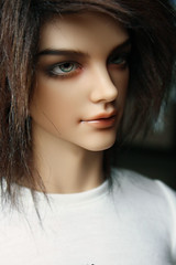 the boyfriend... (babychan80) Tags: real doll skin sd claude bjd iplehouse