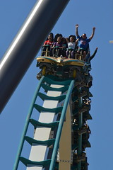 Hands in the Air if you Just Don't Care (CoasterMadMatt) Tags: china park parque espaa costa primavera port season de photography amusement spring spain montana european photos may catalonia resort east spanish photographs fotos bm roller theme destination mayo hyper catalunya este coaster shambhala attraction park coasters salou temporada aventura daurada espaol rollercoasters atracciones fotografa fotografas dorada hypercoaster portaventura tarragons resort rusa atraccin costa temtico 2013 port european roller coaster parque theme provincia dorada aventura province montaa rusa temtico atracciones tarragona coastermadmatt shambhalaexpedicinalhimalaya daurada
