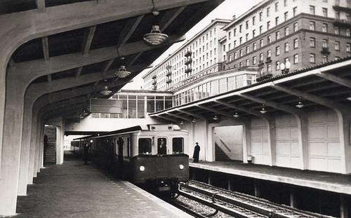 117 Студенческая 1960-е