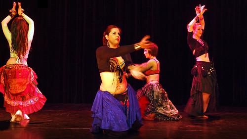 الرقص الشرقي Oriental Dance ¬ 6926